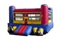 Giant Inflatable Boxing Ring Rentals