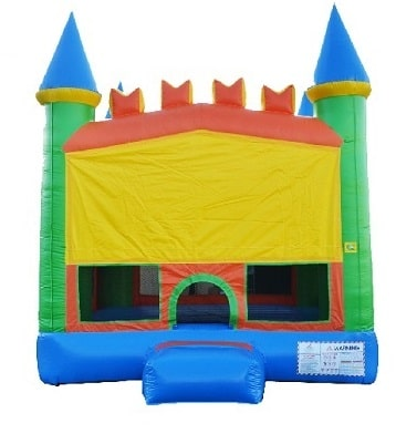 Castle Bounce House Rentals