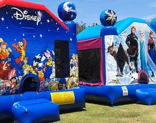 Bounce House Selections