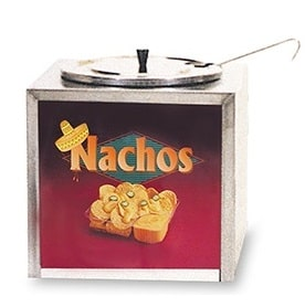 Nacho Cheese Warmer Rentals