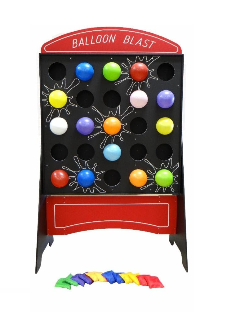 Balloon Blast Game Rentals